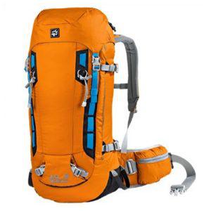 Balo_Jack Wolfskin Highland Trail 48L